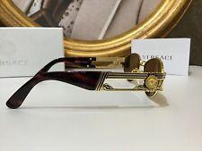 Gianni Versace Sunglasses Vintage NOS Mod. S75 Col. 31L Rare