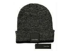 Calvin Klein Beanie hat with Logo Brand New