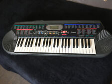 Casio CTK-401 - 49 Key Keyboard - Synthesizer (TESTED AND WORKING)