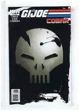 Marvel Comics GI Joe Cobra V2 #8 2010 NM-