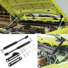 Engine Hood Lift Support Shock Strut Damper 2pcs For Suzuki Jimny 2019 - 2020