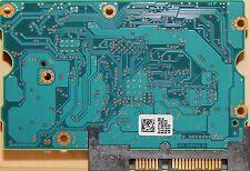 "PCB 0J11430 BA3895A Hitachi 2Tb HDS5C3020ALA632 HDD 3.5"" SATA Logic board"