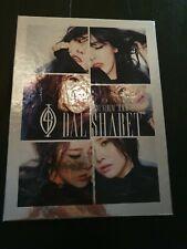 Dal Shabet 'B.B.B' Album Signed