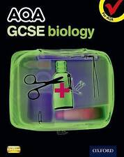 AQA GCSE Biology Student Book by Simon Broadley, Mark Matthews, Sue Hocking...