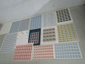 Nystamps Canada mint NH stamp & sheet collection seldom offered