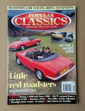 Popular Classics magazine - May 1995