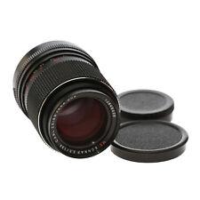 Carl Zeiss Jena DDR MC Sonnar 135mm 1:3,5 Teleobjektiv für M42 vom Händler