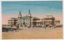 France postcard - Le Treport - Le Casino - LL No. 29
