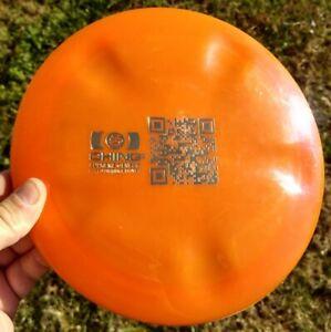 Rare! OOP Ching Supreme Genesis - 175 grams, Stable 8.5/10, No Ink!