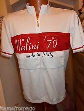 Nalini '70 Cycling Jersey XL (large) Road Bike Bicycle Jersey - Made in Italy