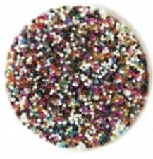 (79,67€/100g)alessandro GO MAGIC! NAIL CAVIAR MULTICOLOUR  + Trichter*NEU + OVP*