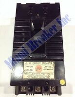 NF631090 Federal Pacific FPE Type F Frame Circuit Breaker 3 Pole 90 Amp 600V