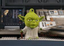 Star Wars Figur Cake Topper Decoration Yoda Jedi Council Master K1109_J