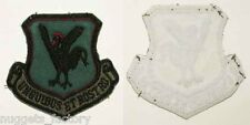 Patch original post Vietnam  USAF 18 ThTactical fighter wing ( 195 )
