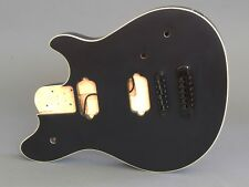 EVH Wolfgang Special Guitar Body Japan with Bridge and Tailpiece Stealth Black