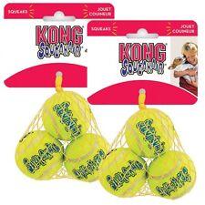Jouet Chien Balle Tennis Kong Xs/ 4cm