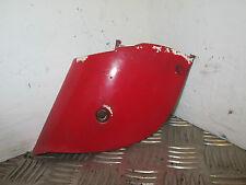 PIAGGIO Vespa ET4 125 cc Scooter 2000 protector de panel inferior cubierta de pierna de horquilla (Caja)