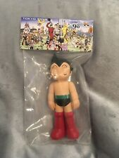 Tokyo Toys Astro Boy Figure Special Edition Eyes Closed New Authentic USA Ship