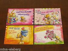 Diddl PIMBOLI Postkarte Auswählen D-Serie GLANZ Raritäten auswählen NEU