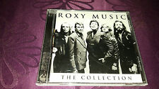 CD Roxy Music / The Collection - Album