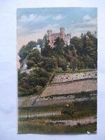 Ansichtskarte Offenburg i. B. Schloß Ortenberg