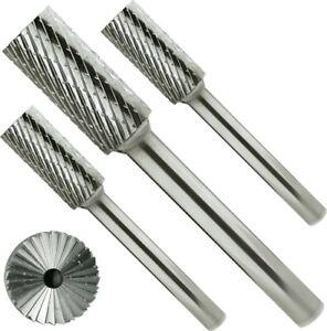 Hartmetallfräser In Schaftfräser Für Die Metallbearbeitung Günstig Kaufen Ebay