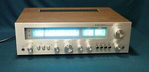 Scott R 326 Receiver, Serviced, LEDs, Excellent Sound