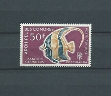 COMORES - 1968 YT 23 PA - TIMBRE NEUF** MNH LUXE