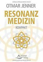Resonanzmedizin kompakt von Otmar Jenner | Buch | Zustand sehr gut