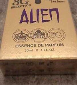 Alien Eau de Parfum 30ml NEU OVP Thierry Mugler Essence de Parfum women Frauen