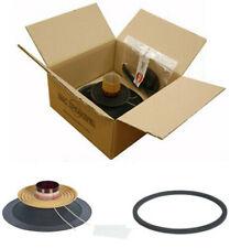 "New listing B&C R8Pe21 Recone Kit for 8Pe21 8"" Midrange 400W Replacement Speaker Rck08Pe218"