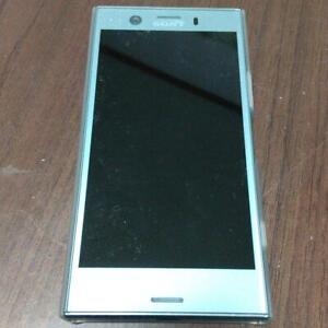 Sony Xperia XZ1 Compact Horizon Blue 32 GB Smartphone Android Sim Unlocked