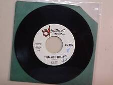 "US TOO: Pleasure Seeker-Tell Me Where She Is (The Maiden)-U.S. 7"" 1969 Countpart"