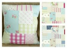 Shabby Chic Pink Cushion Covers Decorative Cushions