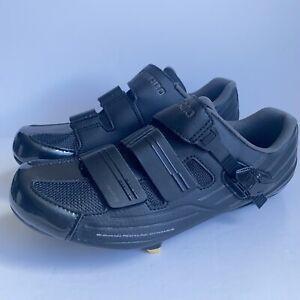 Shimano SH-RP300-SL Road Bike Cycling Shoes Black - Men's Size 45  , US 10.5