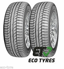 2X Tyres 255 65 R17 110H House Brand H/T 4X4 SUV E C 72dB