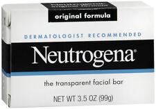 NEUTROGENA FACE BAR ORIGINAL 3.5OZ    soap TOPICAL BAR