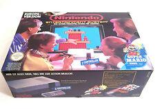 Nintendo NES nur Originalverpackung ✩ OVP Schachtel ✩ Leerkarton ohne Konsole