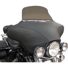 Saddlemen Black Fairing Bra for 96-13 Harley Touring with Batwing Fairing