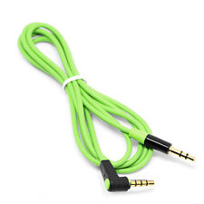 New Jack 3.5mm Audio AUX Replacement Cable Cord Lead For Beats Studio Solo PRO