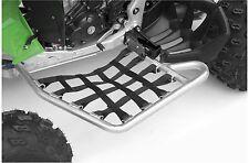 DG Performance Alloy Nerf Bars Bar Black Web Honda TRX90EX Sportrax TRX 90 X EX
