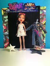 Bratz Doll Funk Out Yasmin With Accessories Rare Collectible Doll MGA