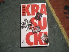 Henri KRASUCKI: Un syndicat moderne? Oui!