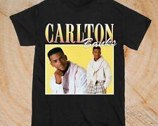 Carlton Banks The Fresh Prince of Bel-Air 90s Crewneck Vintage Shirt