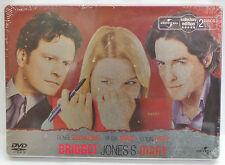 Bridget Jones's Diary 2 Disc DVD Steelbook Steel Book Collectors Edition - NEW