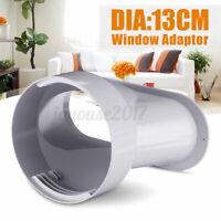13cm / 5'' Fenster Adapter PVC Fensteradapter für Mobil Klimaanlagen
