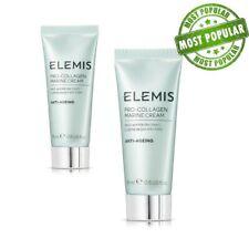 ELEMIS PRO-COLLAGEN MARINE CREAM 15ml x 2 (30ml Total)Sealed Anti-Wrinkle New Uk