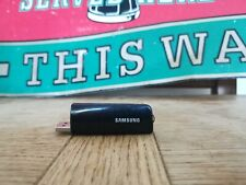 Samsung 2009 Wireless Lan adapter WIS09ABGN