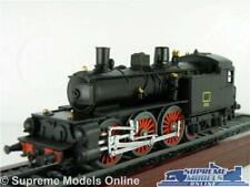 SERIE 500 MUCCA MODEL STEAM TRAIN RAILWAY 1:100 APPROX LOCOMOTIVE STATIC DISPLAY