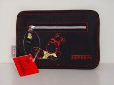 Ferrari Nici Wallet black Original Ferrari Product NEW !!